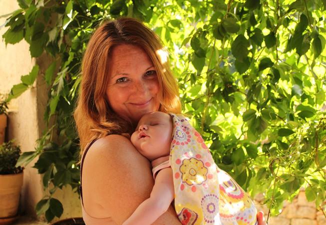 Kroatien: Evening und Evangelina