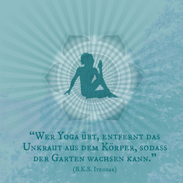 Rückblick: Detox Yoga Workshop