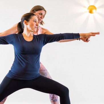 Yoga-Therapie & Privatstunden