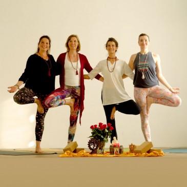 Yogaglück Ebersberg