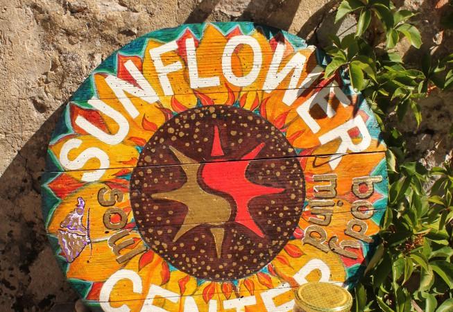 Kroatien: Sunflower Center