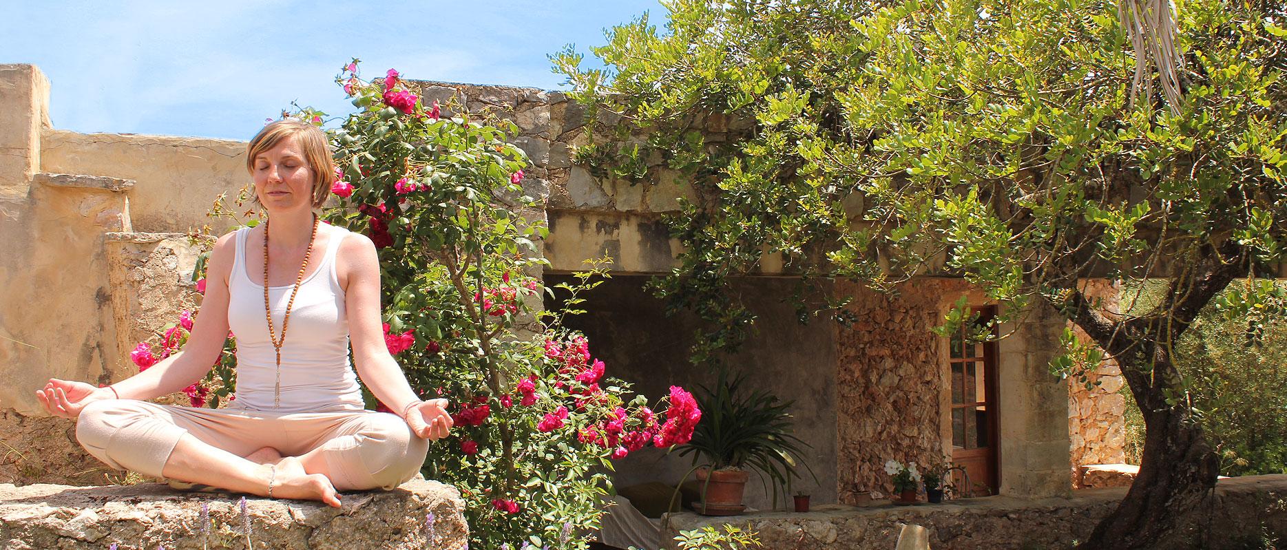 Yogaurlaub Mallorca