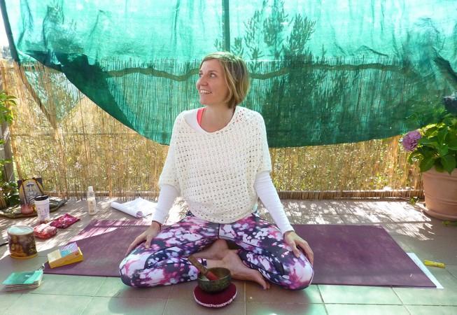 Yoga Retreat auf Hvar mit Daniela Dippong