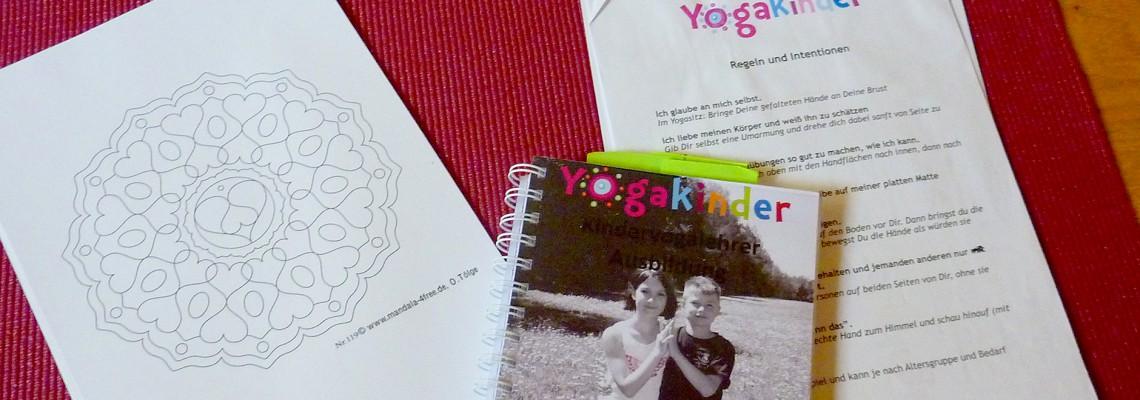 Yoga für Kids & Teens