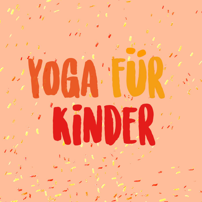 Yoga für Kids und Teens
