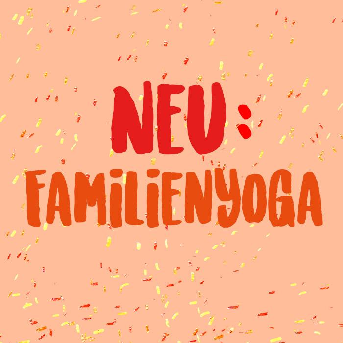 Familienyoga